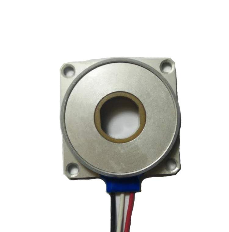 位移传感器中空轴角度-机器人手臂/电动执行器 厂家直销