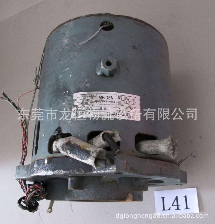 供应日本二手电动叉车配件 TCM-6行走电机(NC28470013)叉车配件