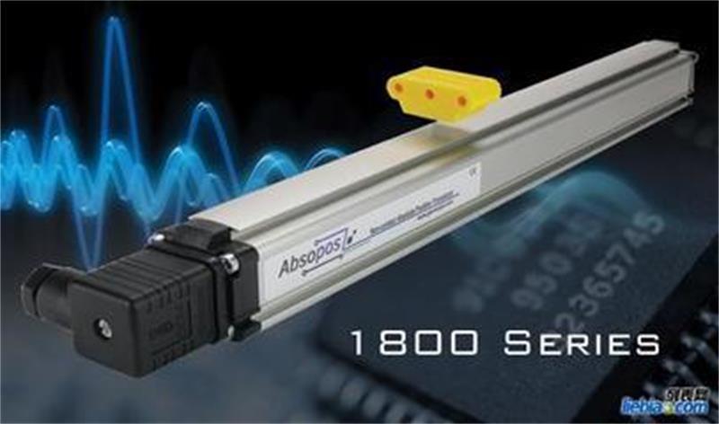 德敏哲18系列磁致伸缩位移传感器2500MM  注塑机专用位移传感器