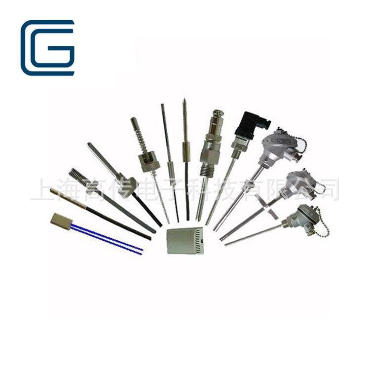 通用温度传感器 汽车仪器仪表水温表油温表数显温度传感器质量好精度高