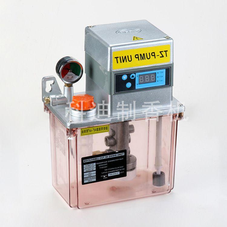 机械自动加油泵 自动循环油泵 热销机械配件油泵 机械工程油泵