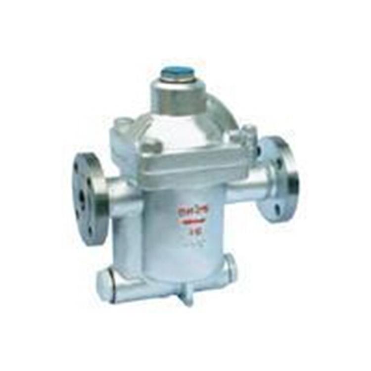 帕基诺上海自由浮球式蒸汽CS15H疏水阀 WCB-铸钢等材质