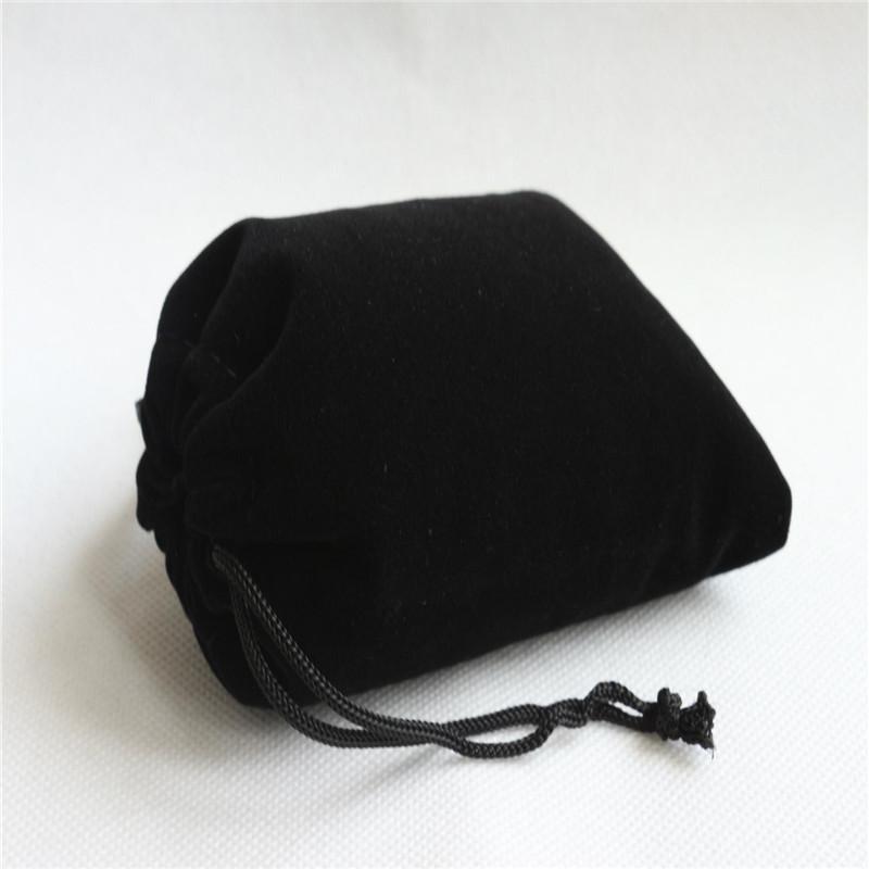 厂家定制棉布束口袋 棉布手提抽绳背包帆布袋 环保绒布袋