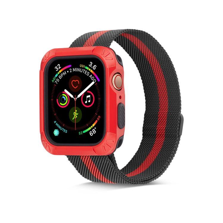 适用于apple watch4二合一保护壳苹果手表4代可拆卸iwatch保护套