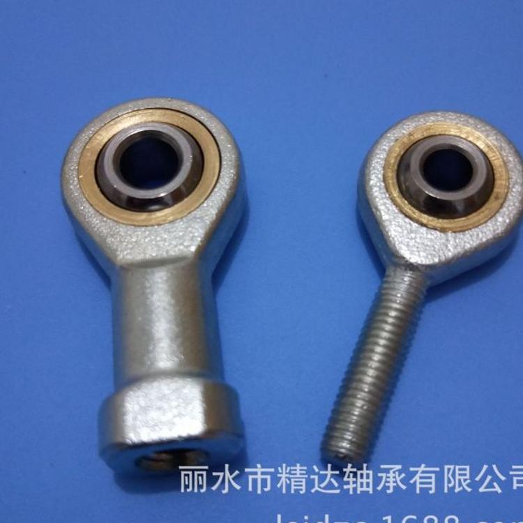 厂家供应 自润滑鱼眼轴承 接头 连接杆 SI22T/K  杆端关节轴承