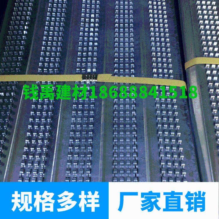 批发快易收口网免拆模板网 建筑工地热镀锌收口网厂家现货供应