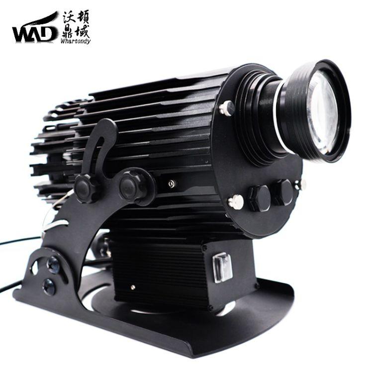 150W多图轮换投影灯户外防水 个性定制广告投影灯2-7图自动切换