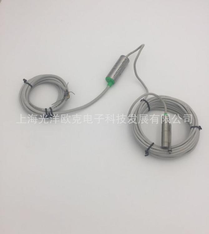 厂家直销纺织机械配件GY-V50L/0-10mm位移传感器与FA221B机型配套