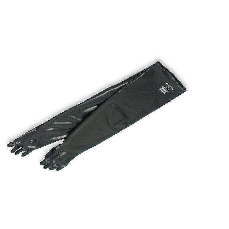 Honeywell/霍尼韦尔 实验室平手套箱 干箱氯丁橡胶 手套 总代直销