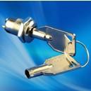 台湾高品质12-16-19mm电源锁-钥匙开关