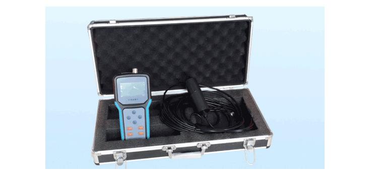 手持土壤EC盐分水质速测仪Veinasa-EC土壤电导率盐分便携速测仪