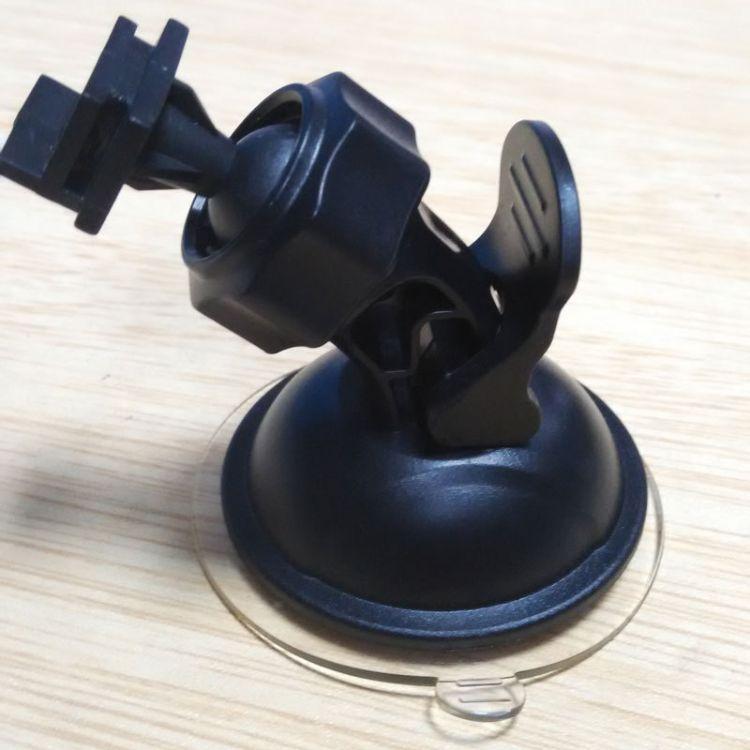 汽车行车记录仪支架吸盘GPS导航仪手机支架监控支架底座车载用品