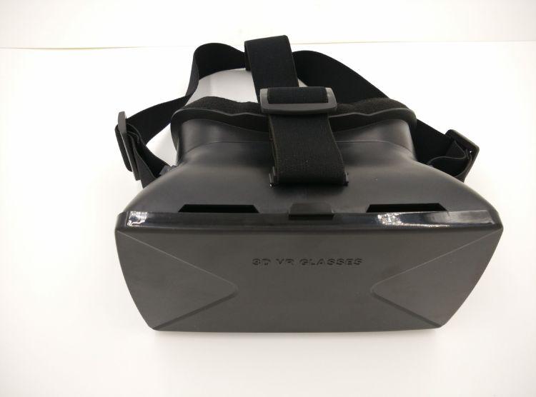 手机3d眼镜 头戴式虚拟现实3D影院3D VR眼镜VR GLASSES直销