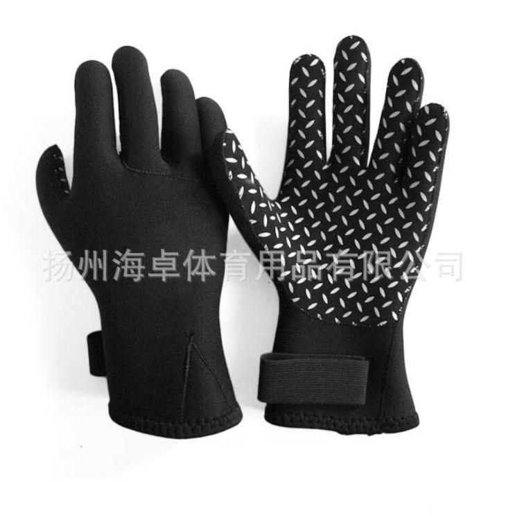 neoprene潜水手套、防滑粘合手套 、防划伤手套