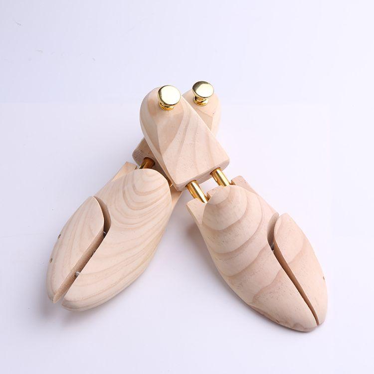 新西兰松木鞋 楦冬季家居用品扩鞋器 定型防皱防变形木鞋撑定制