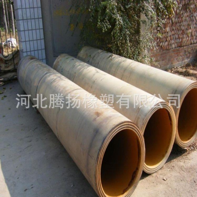 加工定制含油尼龙管  浇筑尼龙管  含油耐磨浇筑大口径尼龙管