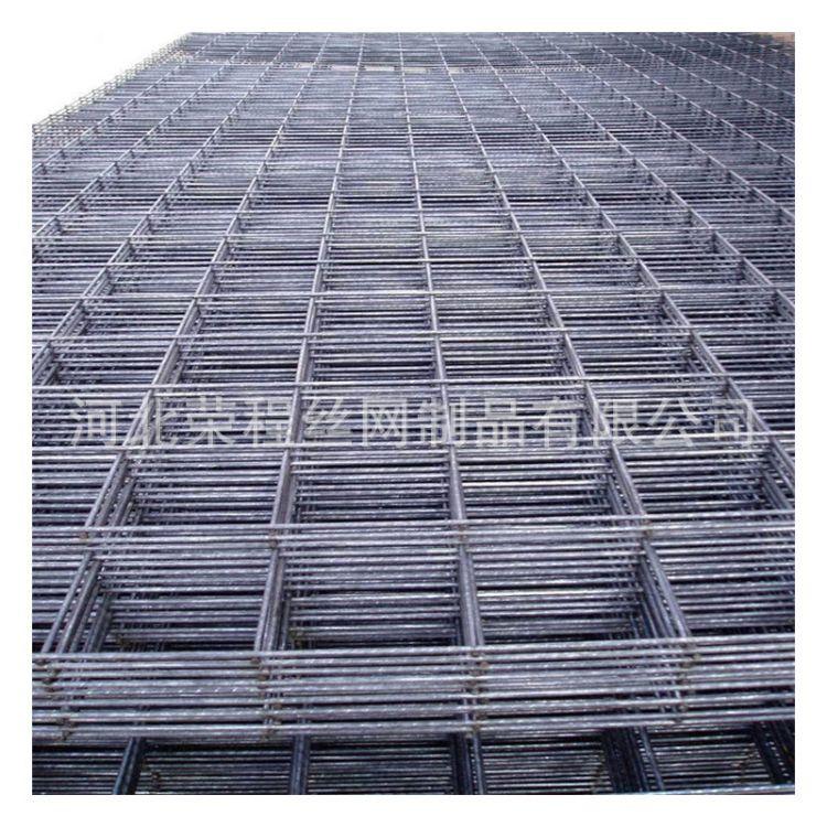 厂家直销 电焊网片镀锌铁丝焊接电焊网片 可定制荣程