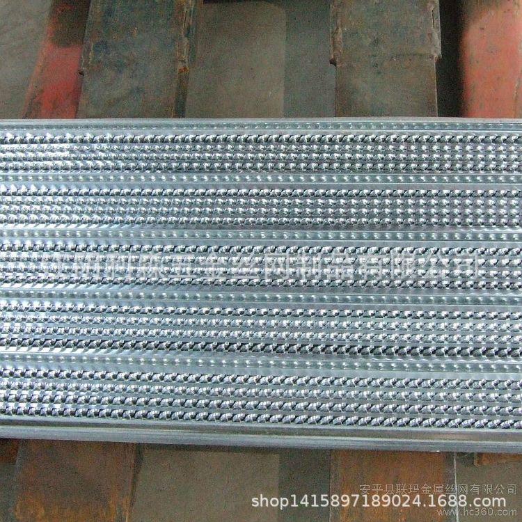 收口网 后浇带钢丝网 钢板网 后浇带模板网 无锡 泰兴 上海 工地
