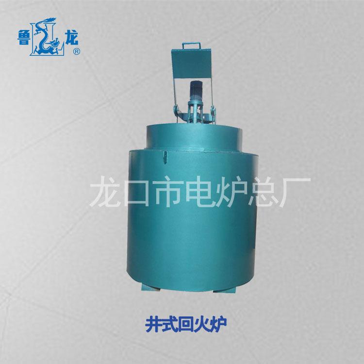 鲁龙直销 RJ2-55-6井式回火炉 井式加热炉定制