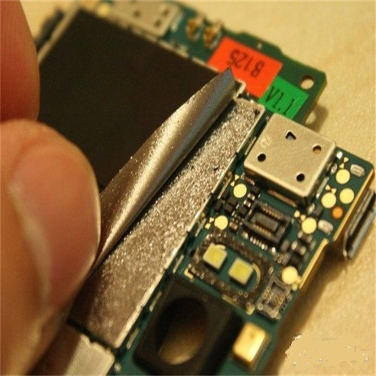 超薄型LED 导热石墨膜