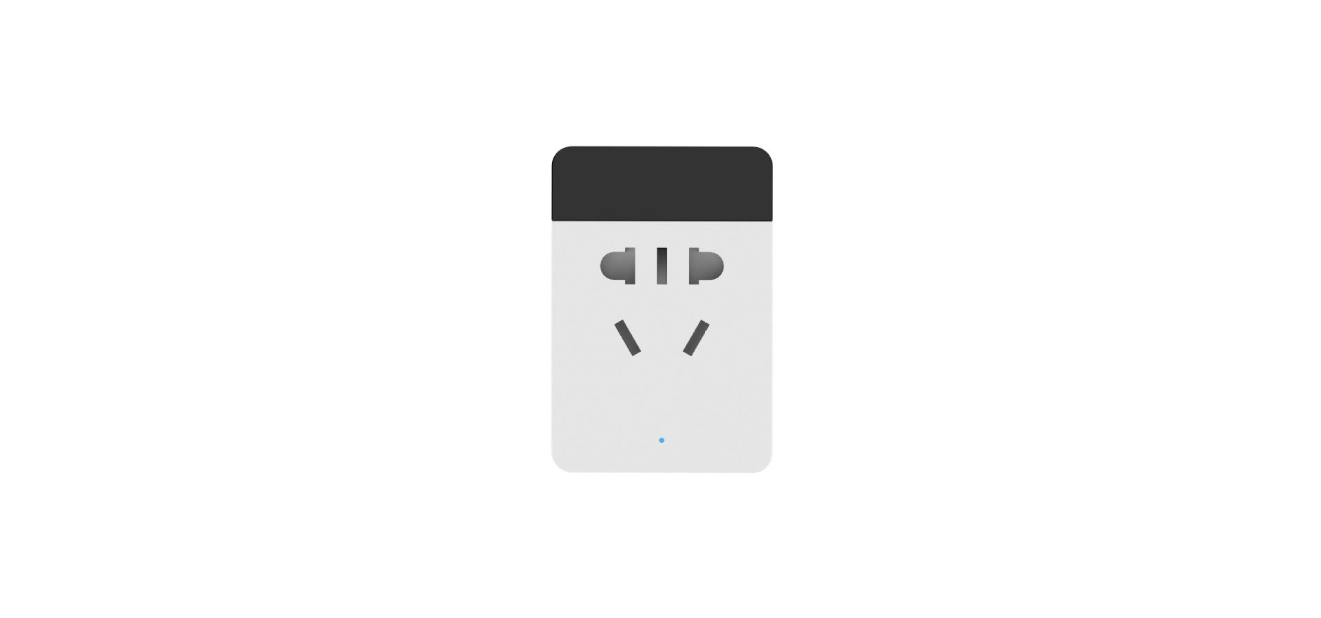 365天实时计量监测国标款无线WIFI手机远程定时红外遥控智能插座