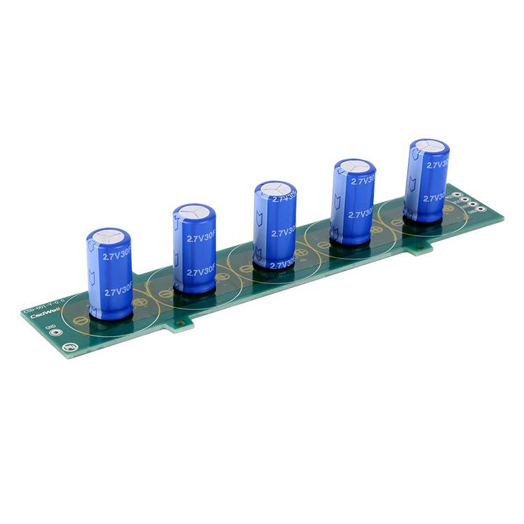 电动工具电容超级电容割草机专用法拉电容电源