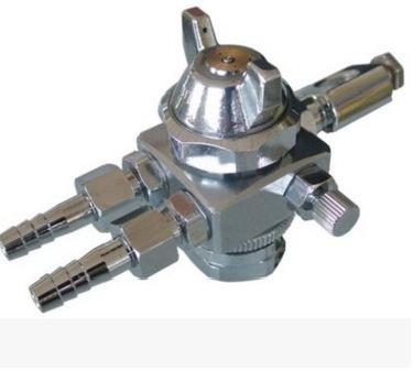 压铸机械手 高速伺服喷雾取件一体机器人 机械手厂家