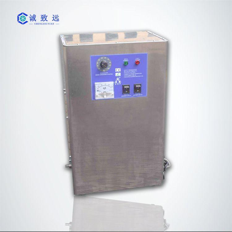 小型水处理臭氧发生器 水处理杀菌消毒设备 臭氧消毒机杀菌器