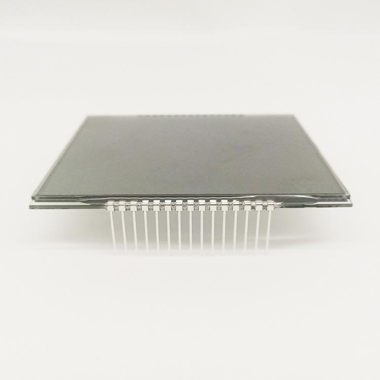 LDM35954定制LCD液晶屏显示屏定制VA屏段码屏触摸液晶屏源头厂家