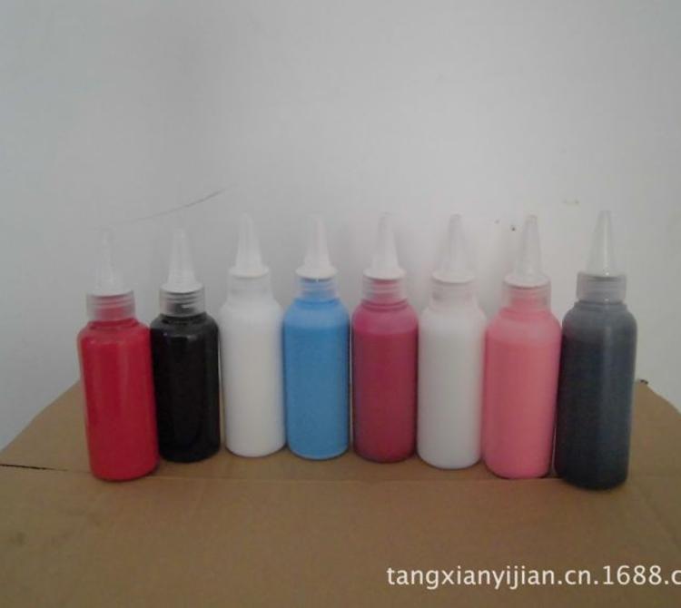 无尘液体粉笔墨水,白板笔墨水 彩色无尘 液体易擦 水性粉笔
