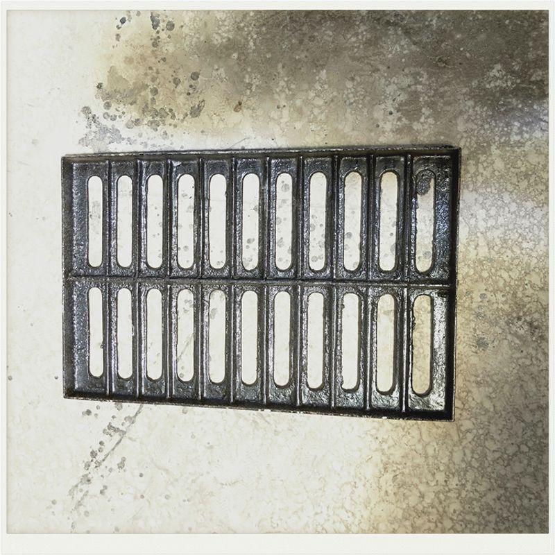 重庆沟盖板 750*450球墨铸铁雨水篦子 厂家批发球墨铸铁雨水篦子