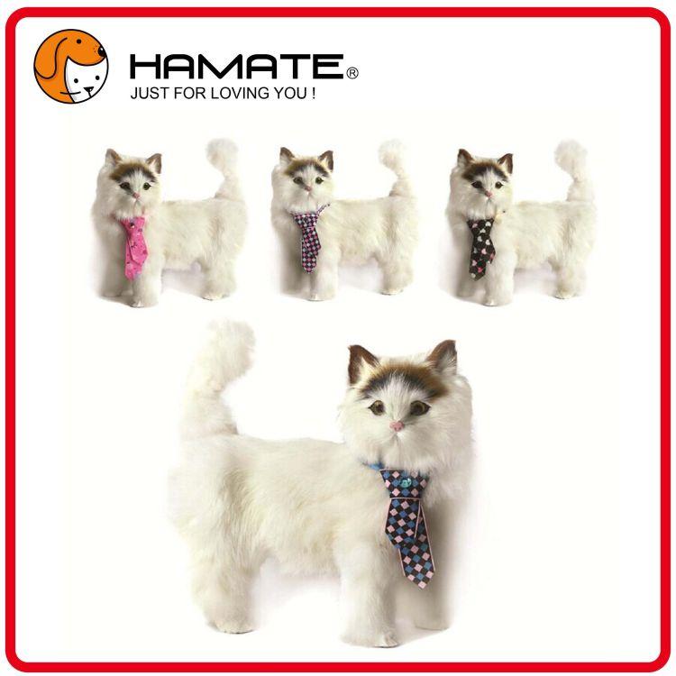畅销款宠物猫狗通用高级饰品绅士领带领结领带项圈款式多质量好