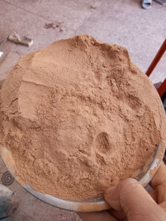 批发  零售高温耐火铸造红黏土 陶瓷 炉窖专用  欢迎订购