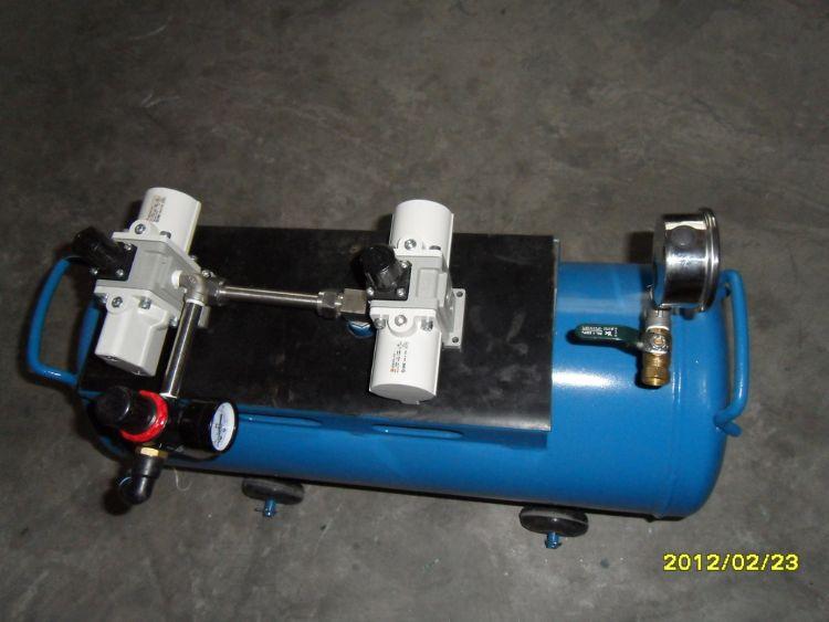 厂家现货直销空气增压泵厂家空气增压阀 VBA系列 质量好价格优 欢迎咨询