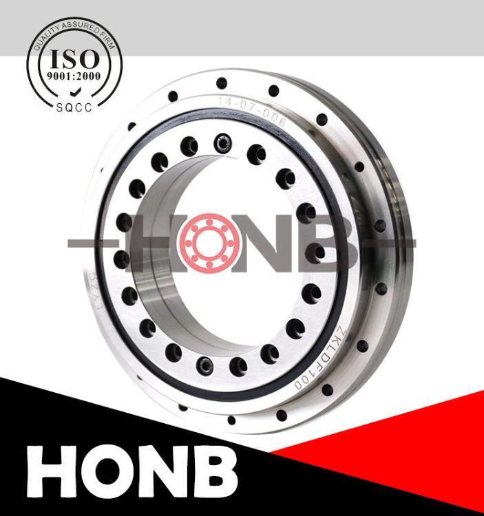 [HONB]ZKLDF460-ZKLDF高速转台轴承-转台轴承-高速/高精度轴承