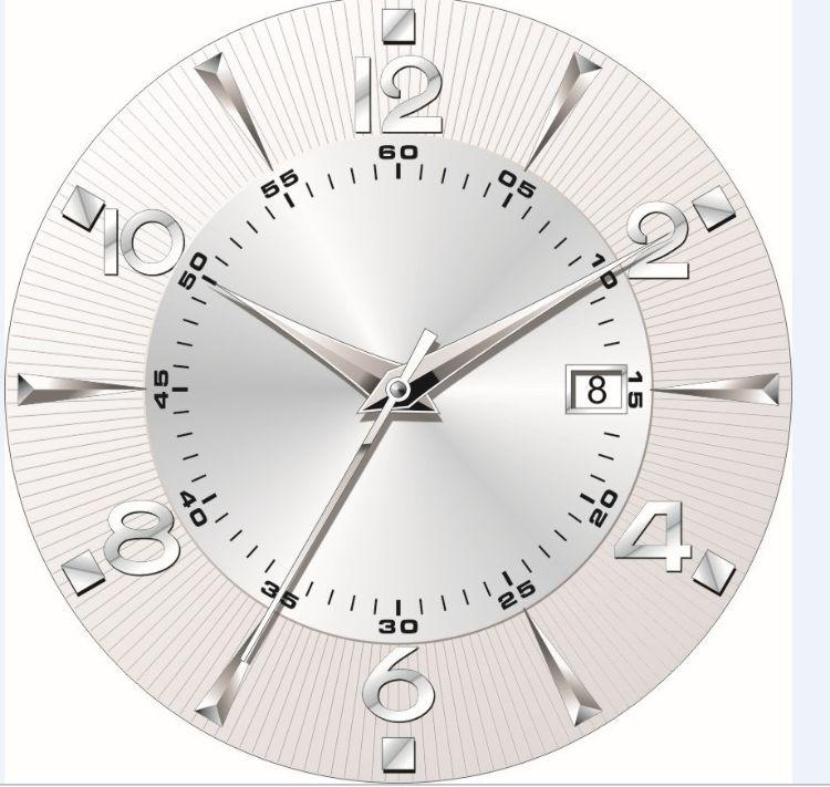 供应钟表配件  表盘  字盘