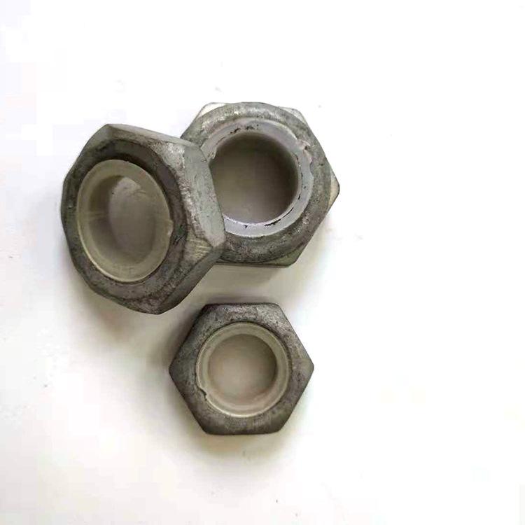 厂家直销 六角薄螺母 灯饰超薄细牙螺母 超薄防盗螺母 量大从优