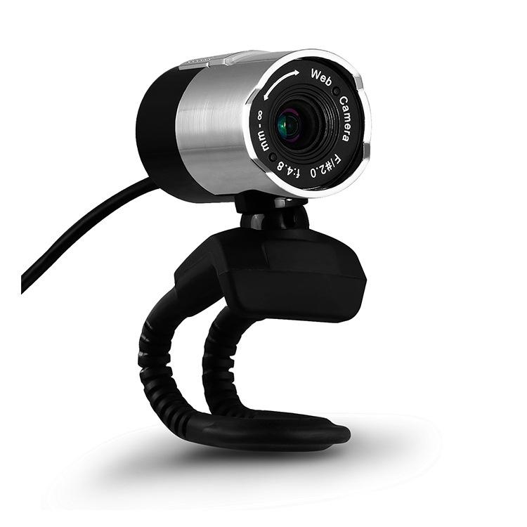 厂家直销爆款usb电脑高清视频会议摄像头电脑视频高清摄像头