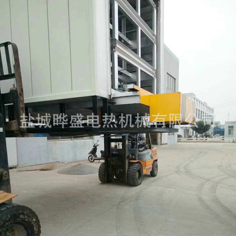工业自动化烘道 高温隧道炉 热风隧道炉 自动化烘道隧道炉