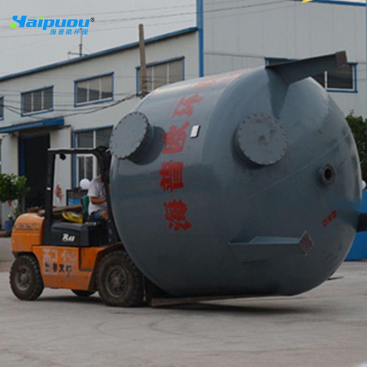 养殖废水处理设备海普欧客服客服  养猪污水处理设备过滤器