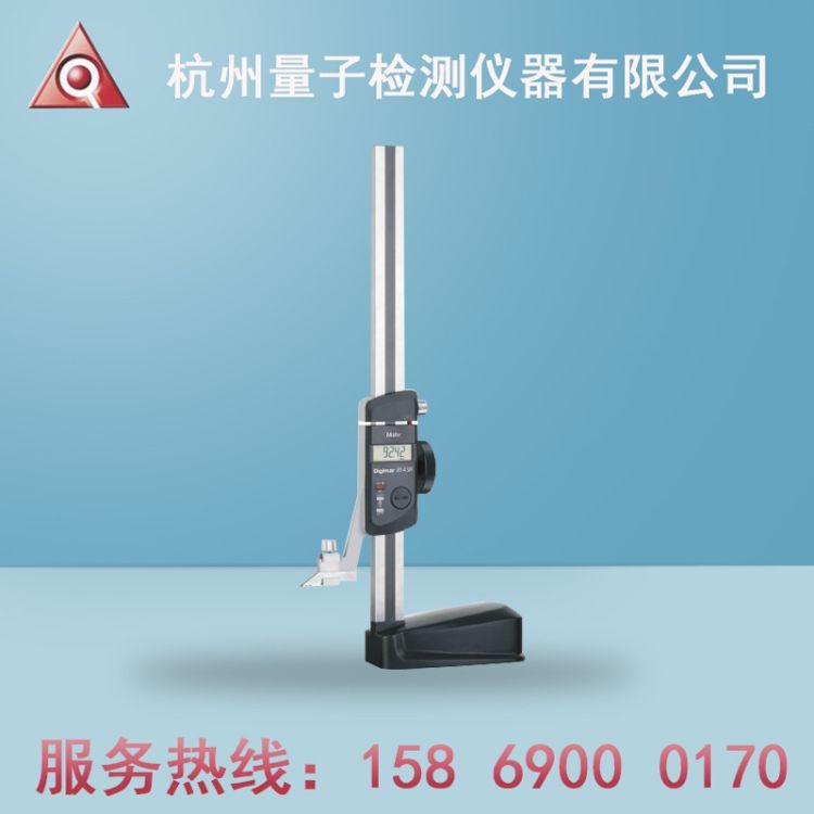 mahr/马尔高度测量及划线仪Digimar 814SR高度测量及划线仪