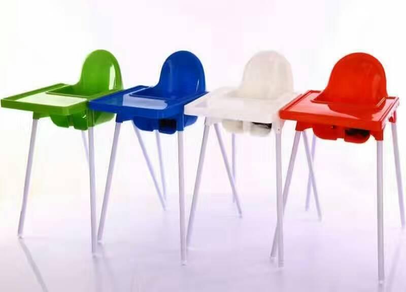 儿童餐椅简易宝宝吃饭餐桌婴儿餐椅便携式幼儿餐椅座椅批发