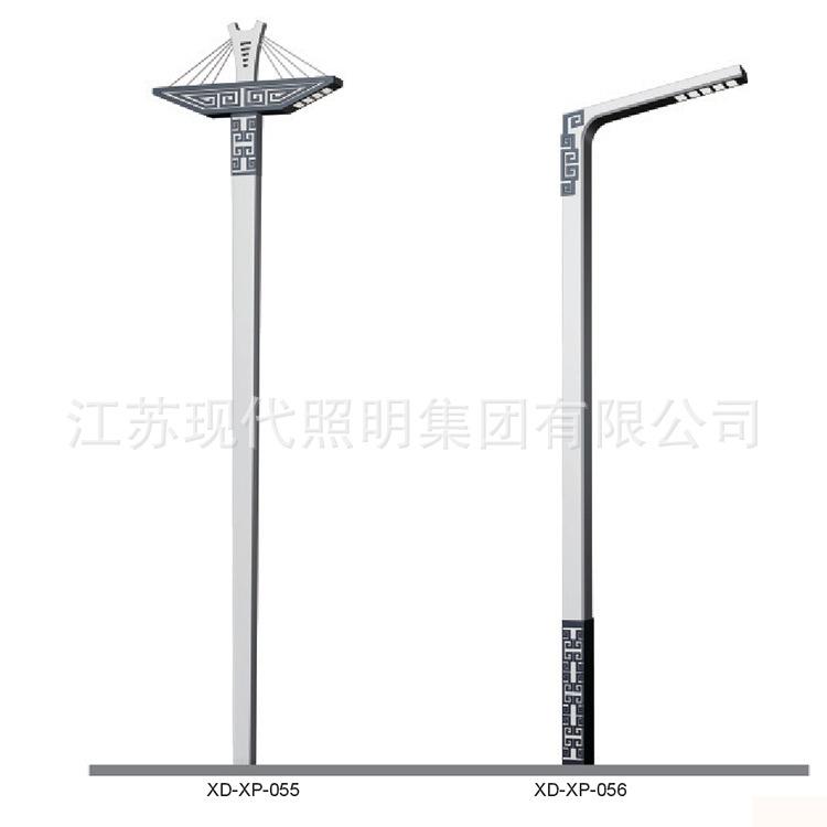 厂家直销特色造型景观灯 异形灯定制 路灯厂家 支持定制