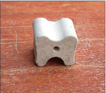 混凝土垫块多用型15-20-25mm