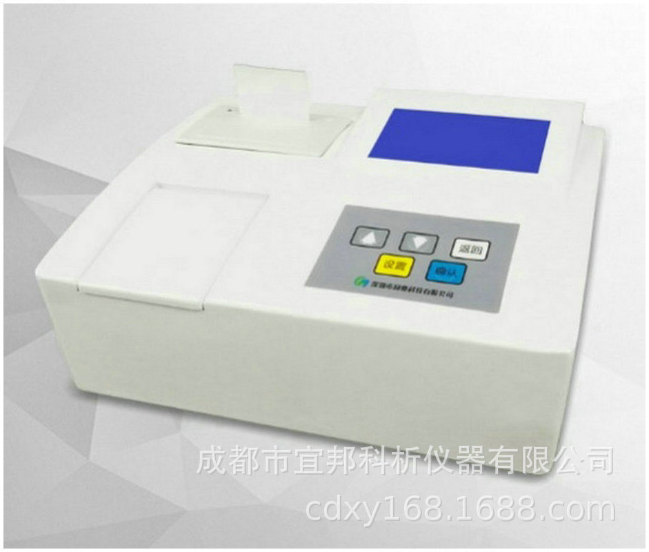TR-408型COD氨氮总磷总氮测定仪 COD实验测定仪 污水快速检测仪器