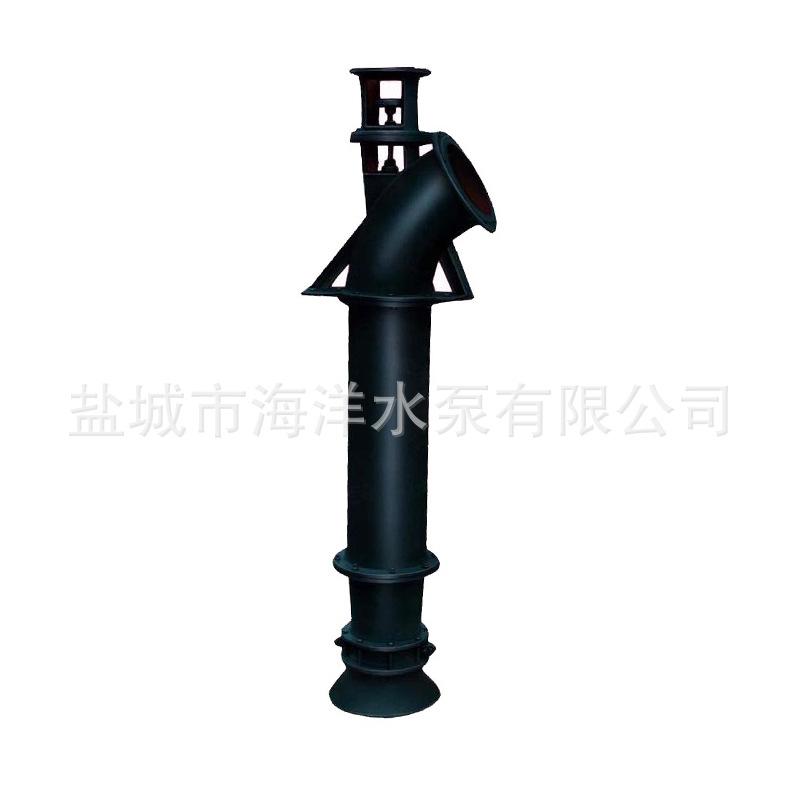 厂家直销 立式轴流泵水泵 立式轴流泵  300ZLD-2.5型轴流泵