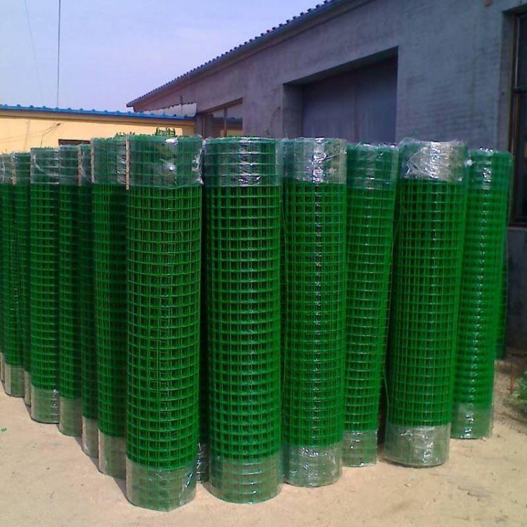 我厂生产铁丝荷兰网围栏 荷兰网双边丝防护网围栏 荷兰网隔离围栏