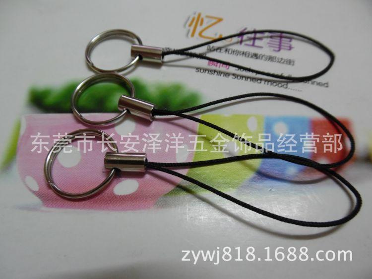 厂家大量生产供应 各种精美手机挂绳 款式多样 质量可靠