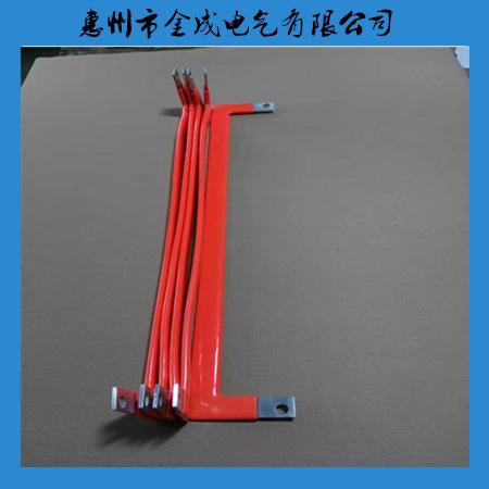 专业供应新能源动力汽车软连接变压器软连接过大电流软连接厂家