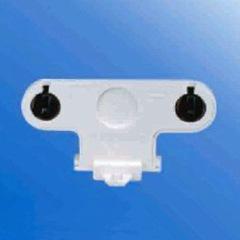 厂家直销 供应高质量低价的 G13双灯脚荧光灯座 价格面议